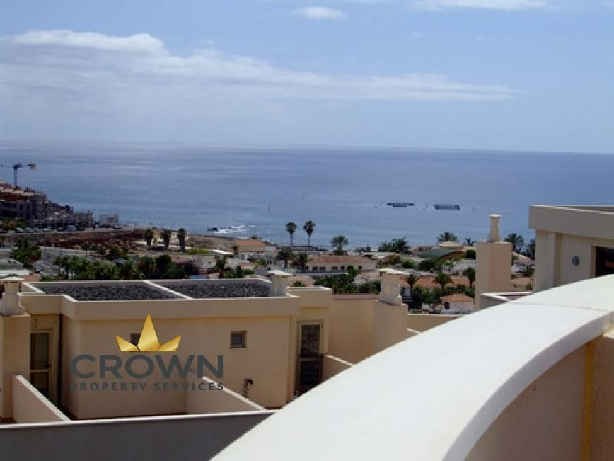 1 Bedroom Penthouse In Palm Mar