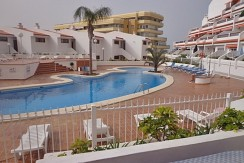 1 Bedroom Apartment In San Eugenio Bajo