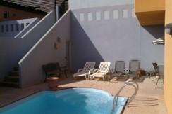 3 Bedroom Semi Detached House in Caleta de Fuste -Fuerteventura-