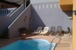 3 Bedroom Semi Detached House in Caleta de Fuste -Fuerteventura-