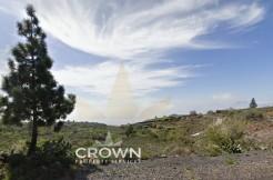 4.900 M2 Land in Chio ID: CPL003