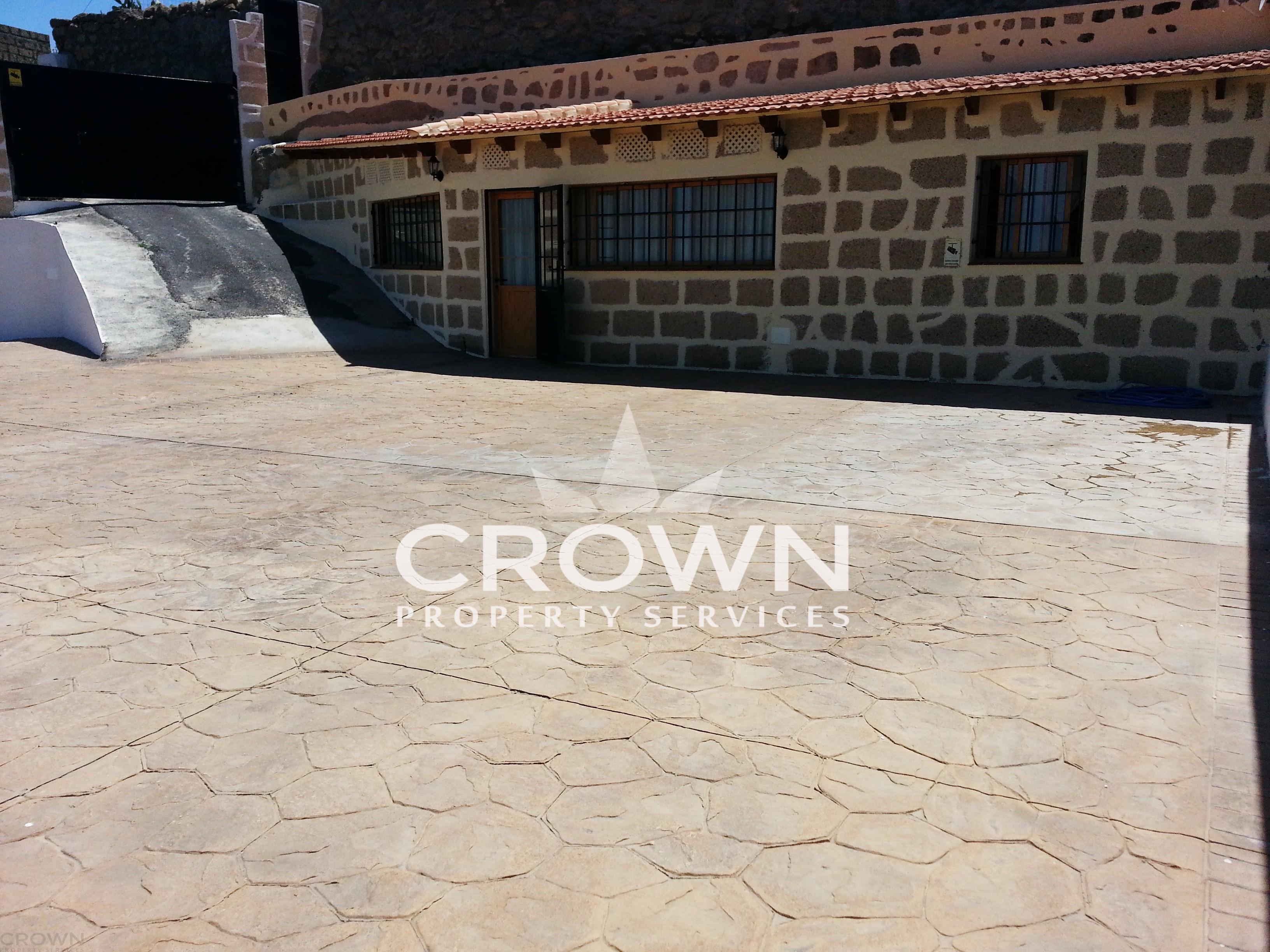 1.141m2 Finca in Granadilla de Abona ID: PCL007