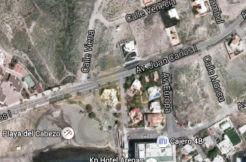 750m2 Land in El Médano ID:CPL026