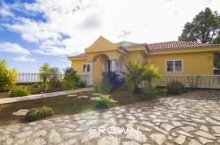 3 Bedroom Villa in Cruz de Tea ID: CP3054