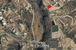 Terreno edificable de 300m2 en Granadilla ID: CPL012