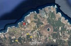 15.000 SQMeter Land in Buenavista del Norte ID: CPL013
