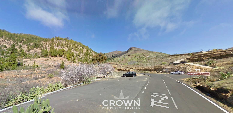2.300 M2 Land in Cruz de Tea ID: CPL014