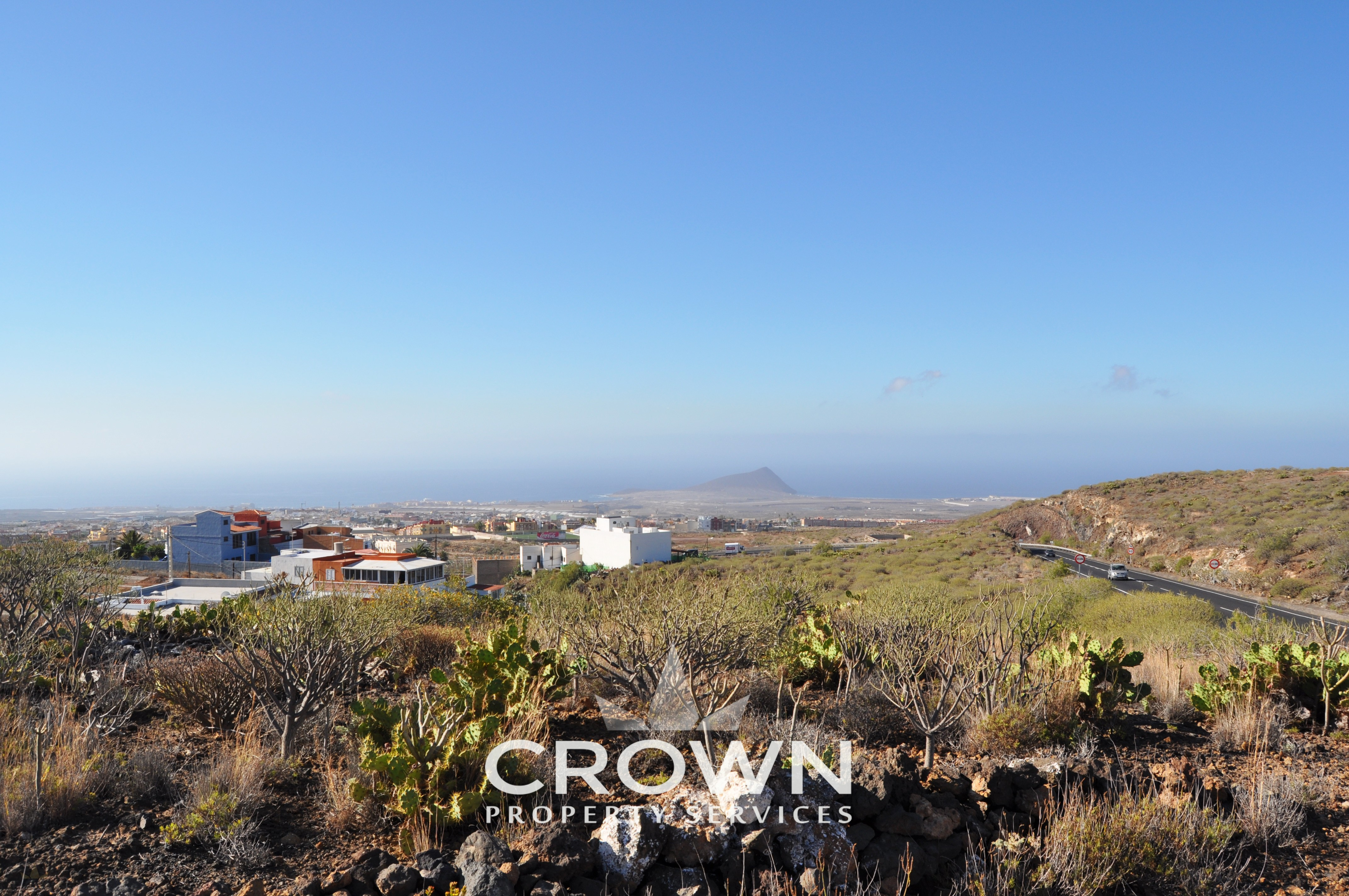 1.592M2 Rustic Land in Yaco ID: CPL017