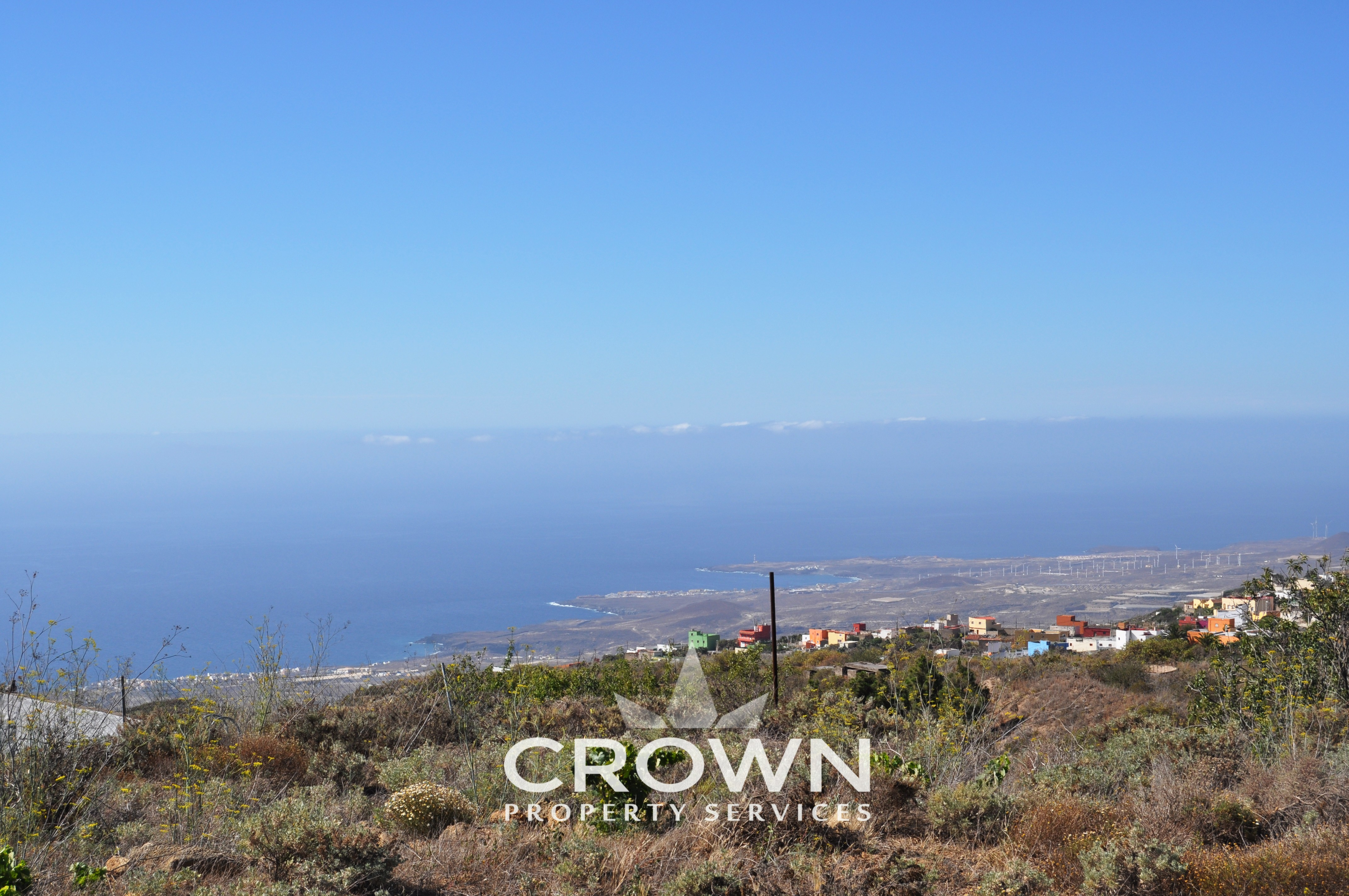 797 M2 Rustic Land in El Aceradito ID: CPL020
