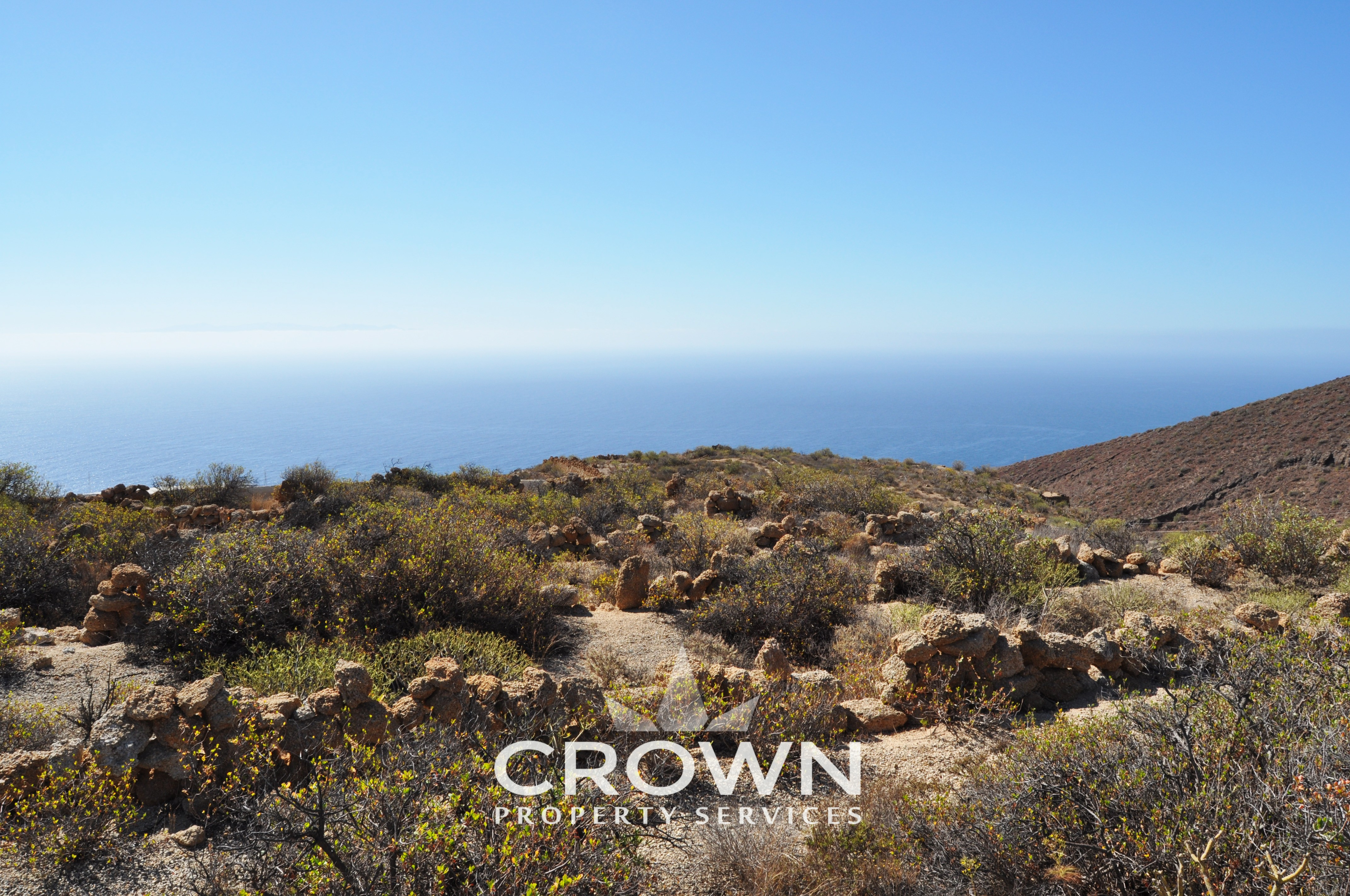 5.977 M2 Rustic Land in El Cuchillo ID: CPL021