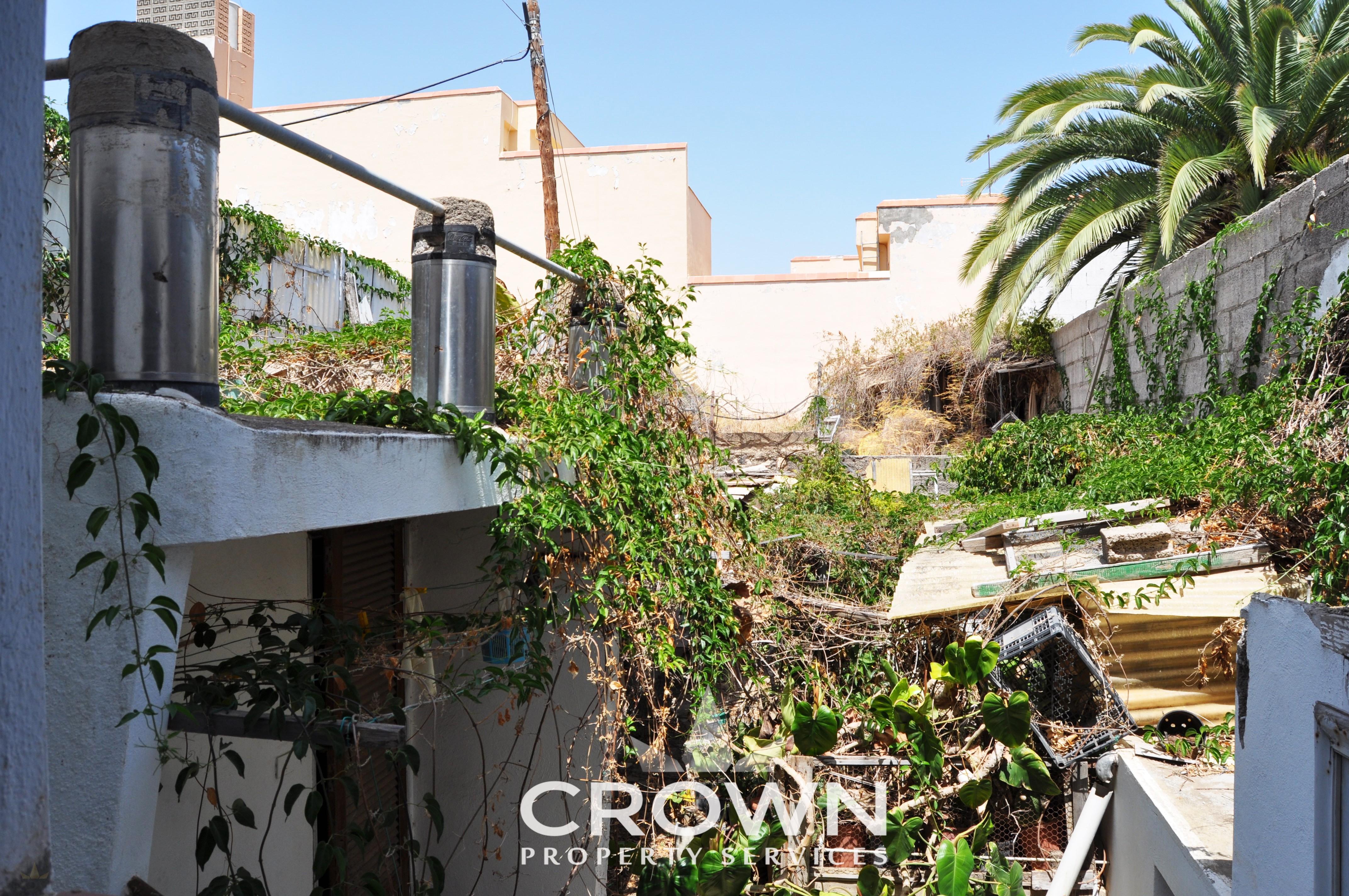 Casa de Pueblo en Fasnia ID: CP4012