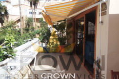 1 Bedroom Apartment in San Eugenio Alto ID: CP1037