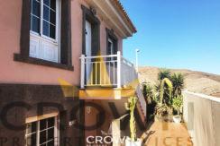 Semi Detached Villa in El Médano ID: CP5006