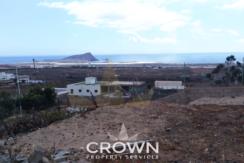 Terreno EDIFICABLE de 200m2 en Atogo ID:CPL027
