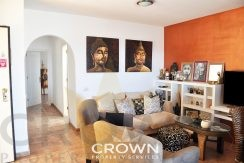 3 Bedroom Semi Detached Villa ID:CP3074
